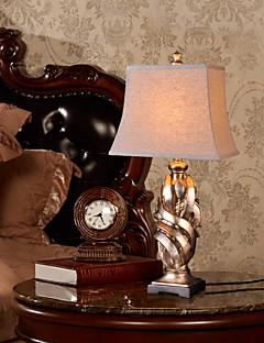 Lampada da tavolo in stile eidehi® lusso resina pittura