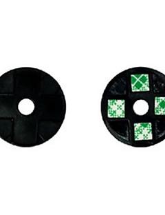 conjuntos de teclas del joystick para accesorios de PSP PS3000 psp2000