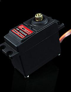power hd-ar1202mg servo til RC robot 180 graders