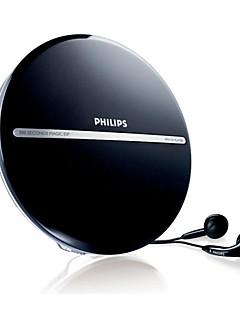 philips bærbar mp3-cd-spiller med 100 andre magi esp ™ og dynamisk bass boost