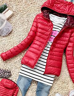 TYT 여성의 패션 캐주얼 맞는 따뜻한 코트