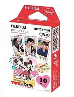 Fujifilm Instax Mini Instant Color Film - Mickey & Friends