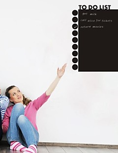 muurstickers muur stickers, pvc schoolbord muurstickers muurstickers