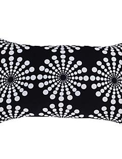 12x20 moderne »taie d'oreiller floral rec / oreiller avec insert