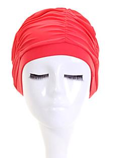Sanqi unisex fashional vandtæt høreværn wearable badehætte