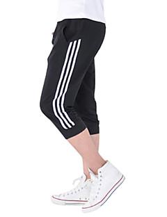 Branco/Vermelho ) - de Fitness/Corridas/Esportes Relaxantes/Downhill/Trilha - Homens