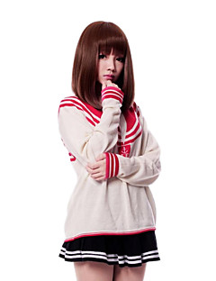Lolita Wigs Sweet Lolita Lolita Lolita Wig 40 CM Cosplay Wigs Solid Wig For
