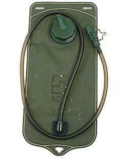 Bexiga Água ( Verde Militar , TPU , 2 L)