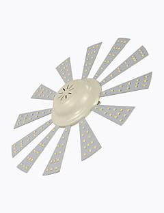 Plafonniers Décorative Blanc Chaud/Blanc Froid 8A Lighting 1 pièce 18 W 90 SMD 2835 1800 LM AC 100-240 V