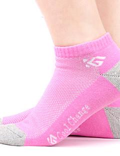Ponožky Kolo Prodyšné Antibakteriální Dámské Bavlna Coolmax
