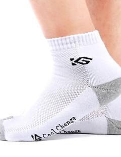 Κάλτσες Ποδήλατο Αναπνέει Περιορίζει τα Βακτήρια Ανδρικά Βαμβάκι Coolmax