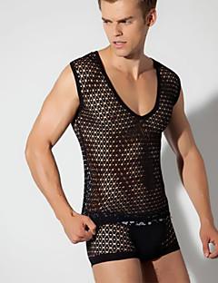 Men's Fashion Mesh Vest