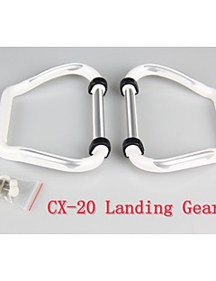 CX-20 Landing Gear Spare Part 1 set/2pcs For CX 20 CX-20-019