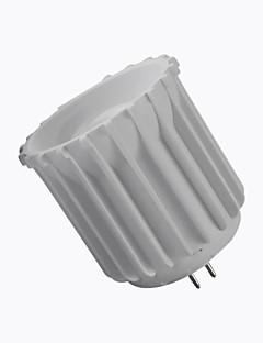 GU5.3(MR16) Spot LED 6 SMD 270 lm Blanc Chaud / Blanc Froid Décorative AC 85-265 V 1 pièce