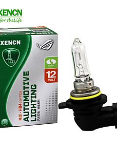 2 stuks xencn h1r2 12v 55w 3200k duidelijke reeks originele auto koplamp hoogwaardige halogeenlamp auto mistlampen