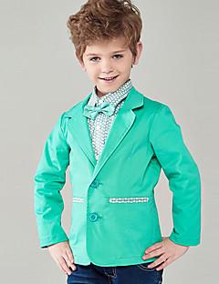 Повседневный - KID - Топы и футболки ( Смешанная хлопковая ткань