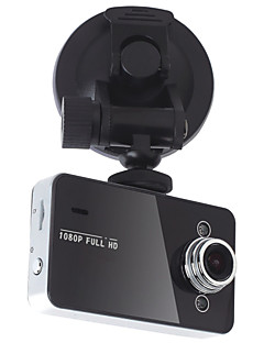 "2.7"" Full HD 1080P DV Car Camera DVR Camcorder Video Recorder with Night Vision"