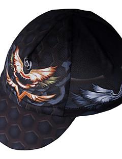 pyöräily korkki ulkoilmaurheiluun polyesteriä hengittävä polkupyörän hat