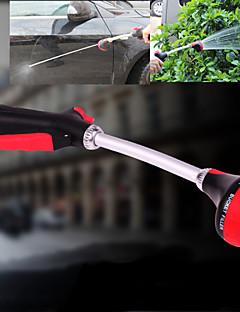 multi-function bil vatten sprutpistolen bricka pistol trädgård vattning verktyg