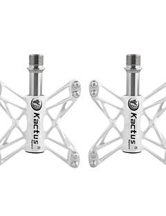 "Kactus cykel mtb magnesium pedaler platform cnc titanium aksel 9/16 """