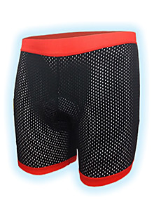 Getmoving® Cycling Under Shorts Women's / Men'sBreathable / Quick Dry / Anatomic Design / Moisture Permeability / High Breathability