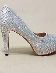 Homme Chaussures de mariage Talons Talons Mariage/Décontracté/Soirée & Evénement Argent