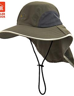 Chapeau Camping & Randonnée/Pêche/Cyclisme - Respirable/Séchage rapide  pour Unisexe