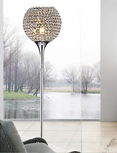 40w kristal vloerlamp modern creatieve vloerlamp sturen E27 gloeilamp