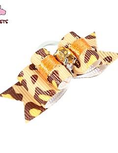 犬用品/猫用品 用- 混合材 - ヘア飾り - ランダム色