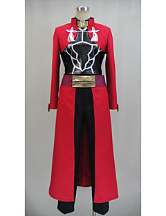 Fate Stay Night  Unlimited Blade Works Archer Cosplay Costumes