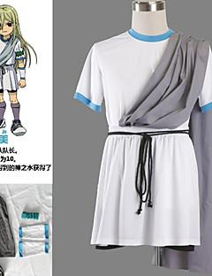 - Andere - Andere - mit Umhang/T-Shirt-Ärmel/Kleid/Kurze Hosen/Ärmel/Armreif/Socken/Seil