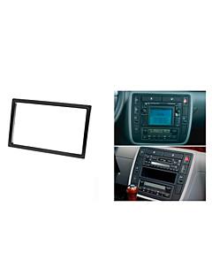 autoradion fascia for ford galaxy vw Volkswagen Sharan stereo facia keskusyksikkö asentaa fit kojelauta Kit dvd cd trim