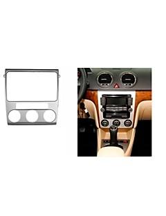 autoradion fascia Volkswagen vw Lavida (ylellisyyttä tyyppi) stereot facia keskusyksikkö asentaa fit kojelauta Kit dvd cd trim