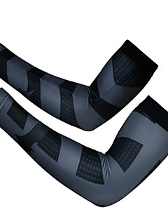 Andningsfunktion/Ultraviolet Resistant/Antistatisk/Icke-statiskt/wicking/Lättviktsmaterial/Anti-skidding - Arm Warmers