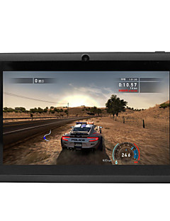 """7"""" Android 4.4 Tablette (Quad Core 1024*600 512MB + 8GB)"""