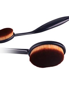 Foundation Brush - Pennello piccolo - 1 - Pennello di fibre artificiali - 15