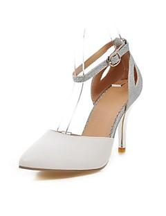 Chaussures de mariage - Bleu / Rose / Blanc - Mariage / Bureau & Travail - Bout Pointu - Sandales - Homme
