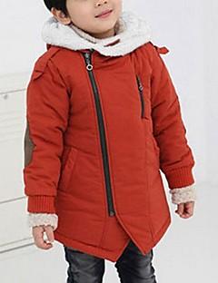 ボーイの コットン混 ジャケット&コート , 冬 長袖