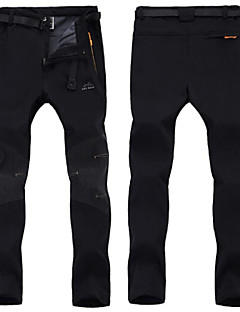 Men's Pants Camping & Hiking / Climbing Waterproof / Insulated / Wicking / Thermal
