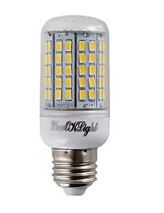 1 st YouOKLight E14 / E26/E27 6W 96 SMD 5730 1900 lm Varmvit / Kallvit T Dekorativ LED-lampa AC 220-240 / AC 110-130 V