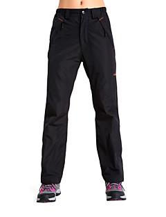 Corrida Calças / Fundos Mulheres Impermeável / Vestível Poliéster Acampar e Caminhar / Skate / Esportes RelaxantesRoupas para Lazer /