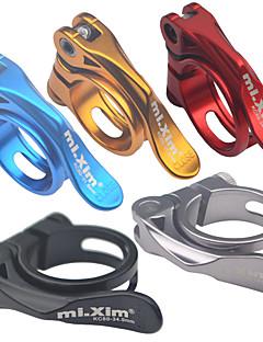 Mi.Xim Vélo Tige de selle serrage KC89 Cyclisme/Vélo Vélo tout terrain/VTT Motocross Vélo à Pignon Fixe Autre en alliage d'aluminium-1