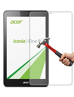 """에이서 ICONIA 한 8 b1-820 8 """"태블릿 보호 필름 강화 유리 화면 보호기"""