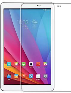 """화웨이 명예 T1 (10) T1-a21w T1-a23l 9.6 """"태블릿에 대한 강화 유리 화면 보호 필름"""