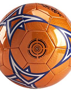 Vízálló / Viseletbiztos / Ellenállás / Alacsony szélnyomás / Nagy szilárdság / Nagy rugalmasságú - Soccers (Világosszürke / Arany , PVC)