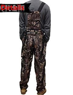 Vanjski Muškarci Kompleti odjeće/odijela / Zimska jakna Lov / Ribolov Vodootpornost / Ugrijati / Otpornost na udarceProljeće / Ljeto /