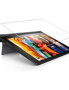 hærdet glas skærmbeskyttelse beskyttende film til Lenovo yoga Fanen 3 850 850f yt3-850f tablet