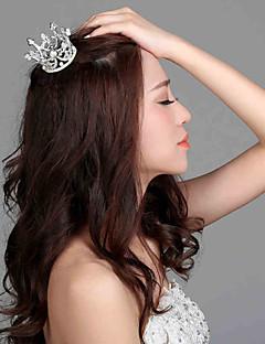 Flower Girl's Rhinestone Wedding / Special Occasion Tiaras/Crown