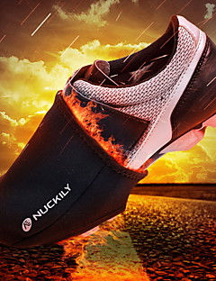 Shoe Covers/Overshoes Bike Waterproof / Thermal / Warm / Windproof / Insulated / Rain-Proof / Wearable / Reflective Trim/Fluorescence