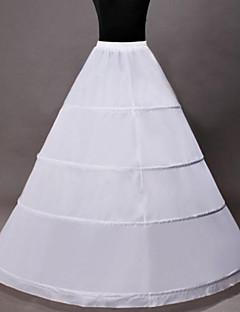Slips A-Line Slip 1 Nylon White